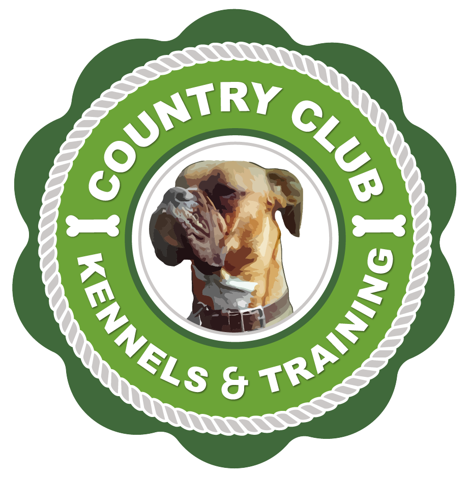Country Club Kennels & Training